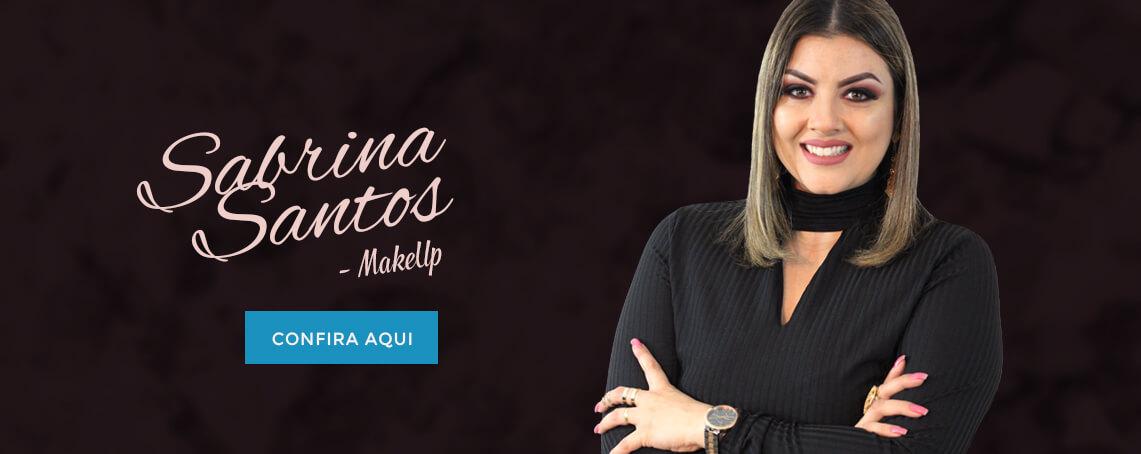 linha Sabrina Santos