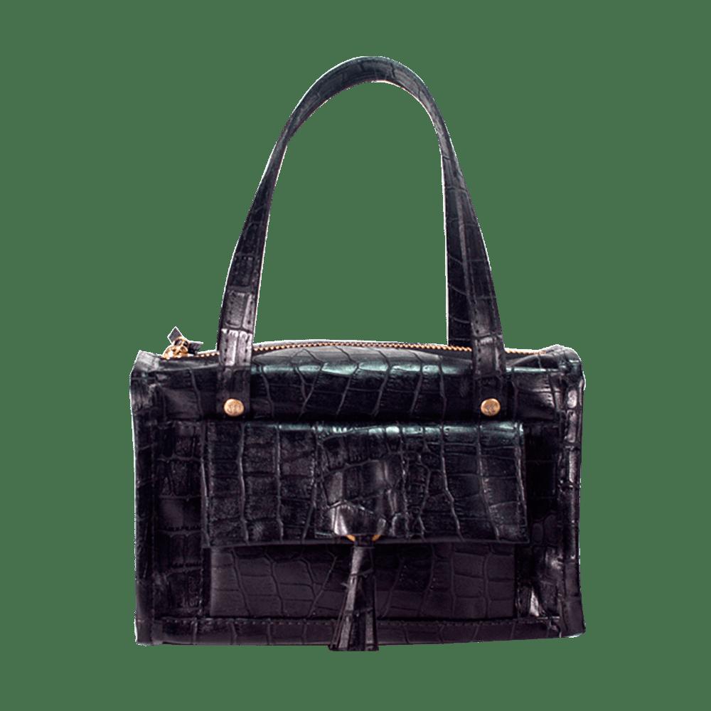 Hand Bag Diana - Preto