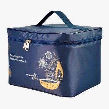frasqueira térmica insight bag f02