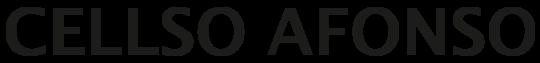 Logo Cellso Afonso