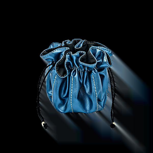porta joias angra azul