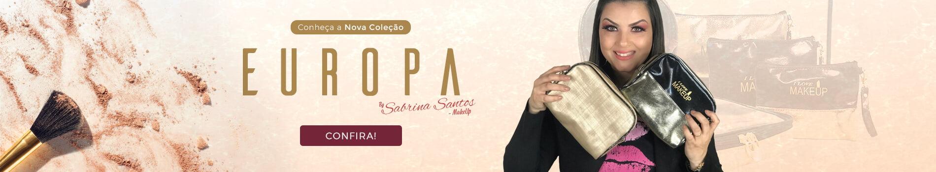 Sabrina Santos Makeup - Bolsas para maquiadoras, bolsas para consultoras mary kay