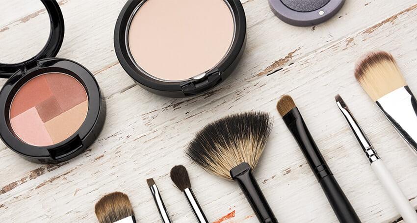 conservar seus produtos de maquiagem