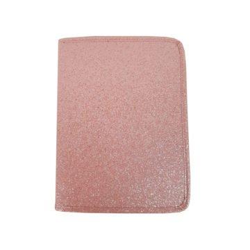 porta pincel europa pink